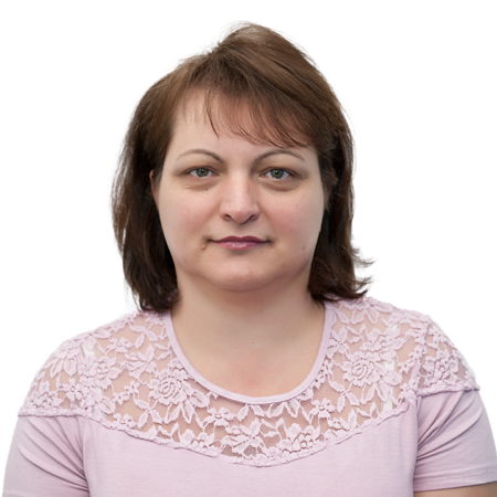Alexandrina VASILACHE