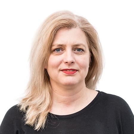 Georgeta Carmen MUREȘAN