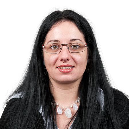 Mariana BURTEA
